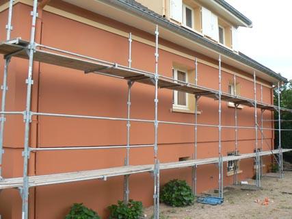 Façade : Ravalement et rénovation